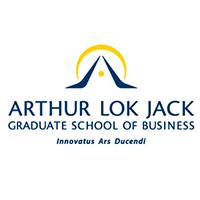 Arthur Lok Jack